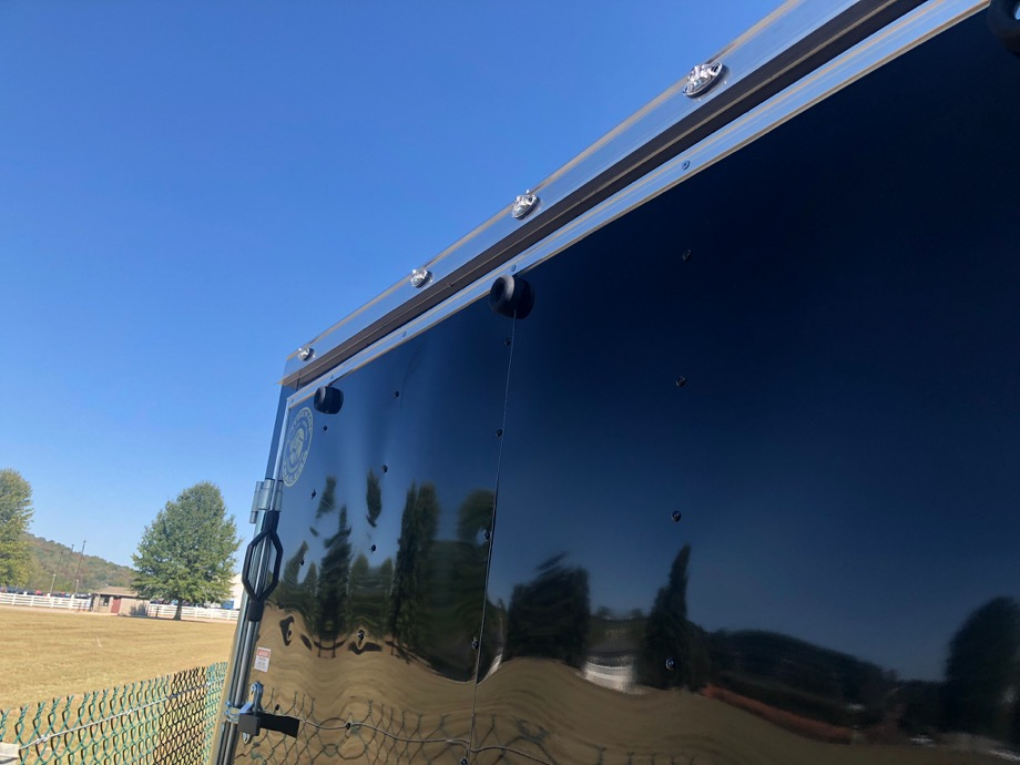 Enclosed Trailer 24ft Best Enclosed Trailer