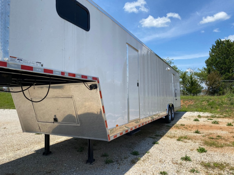 Shower Trailer | Perfect Mobile Shower Trailer For Disaster Relief Mobile Shower Trailer