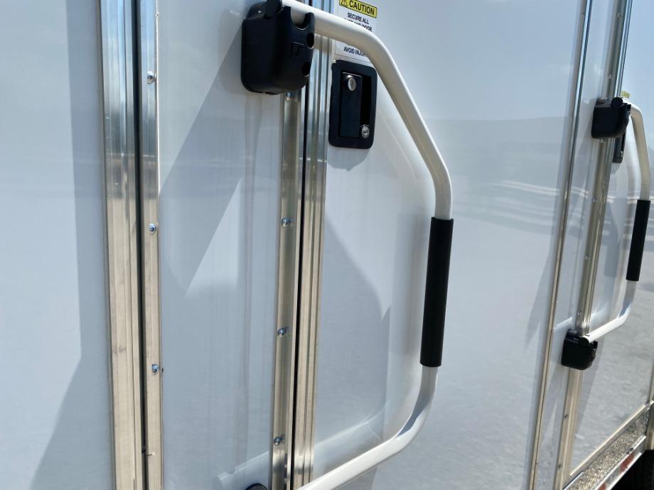 Shower Trailer | Perfect Mobile Shower Trailer For Disaster Relief Mobile Shower Trailer