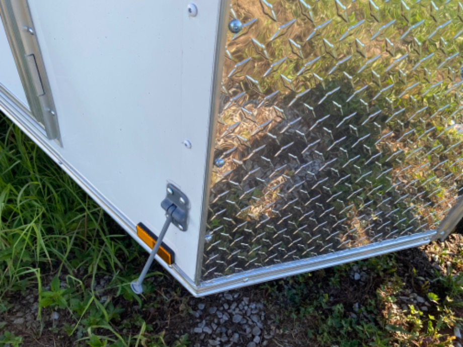Enclosed Trailer 12 foot By Gator Best Enclosed Trailer