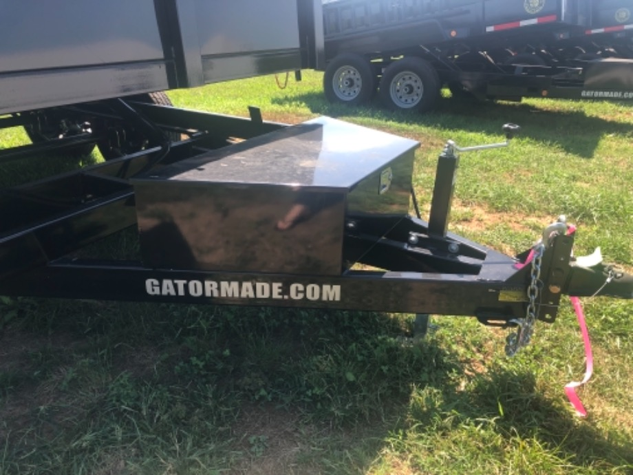Dump Trailer 12ft 12000 For Sale Best Dump Trailer