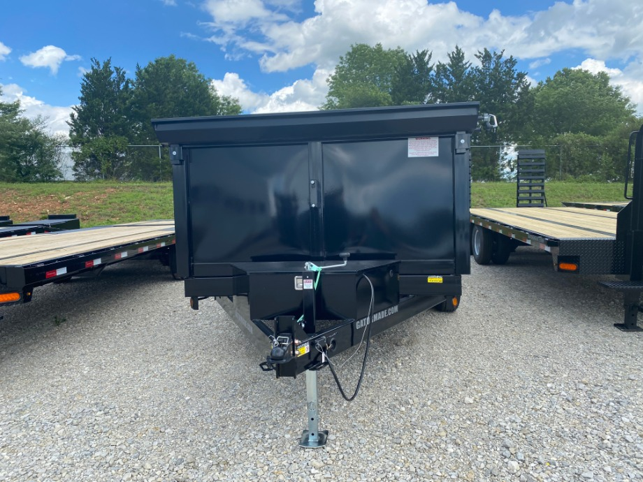 Dump Trailer Gatormade Best Dump Trailer