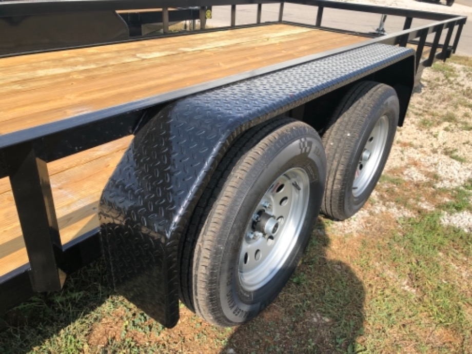 Utility Trailer 16ft Utility Trailers