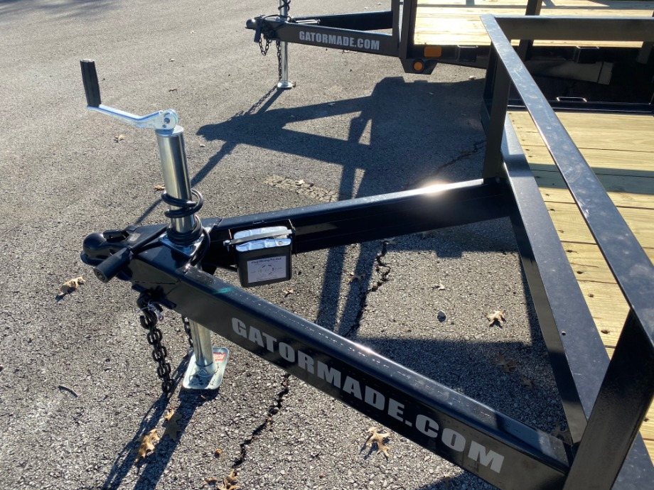 Utility Trailer 14ft Dual Axle Utility Trailers