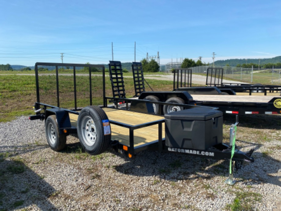 Utility Trailer 14ft Utility Trailers