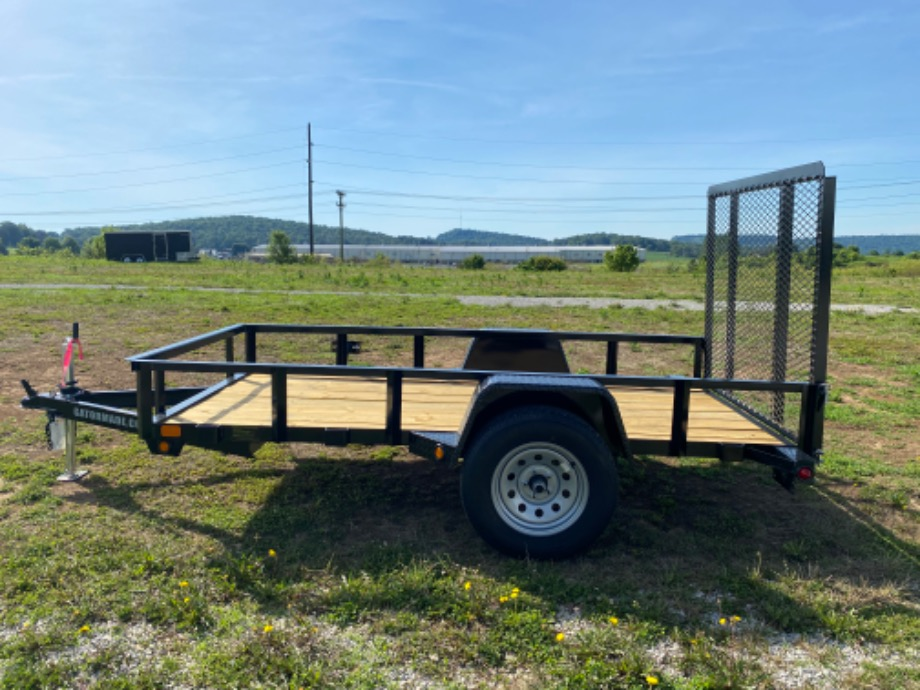 Utility Trailer 10ft Utility Trailers