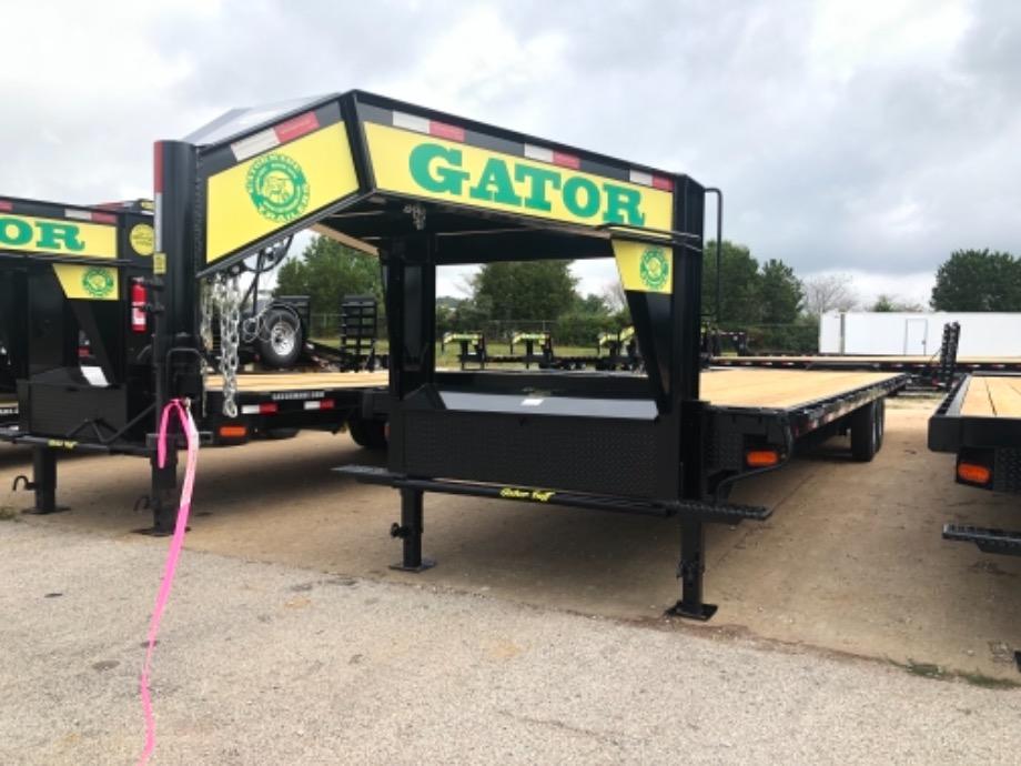 Gator Hotshot Trailer For Sale HotShot Trailers