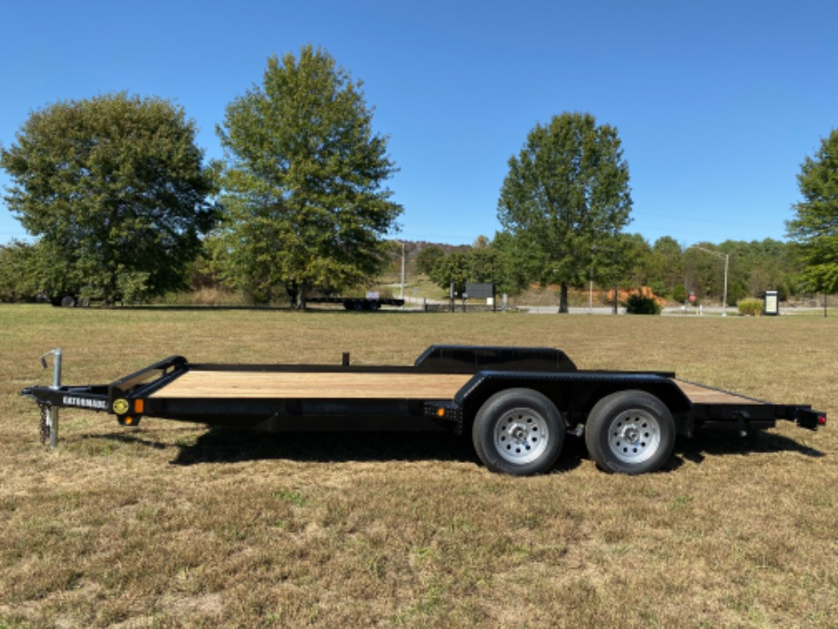 Car Hauler 18ft Best Car Hauler Trailer