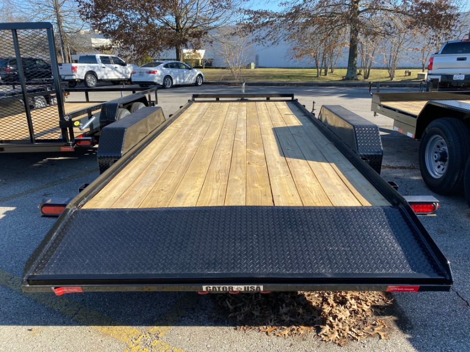 Car Hauler With Dovetail Best Car Hauler Trailer